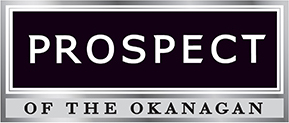 Prospect of the Okanagan logo
